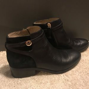 Tory Burch Ankle Booties
